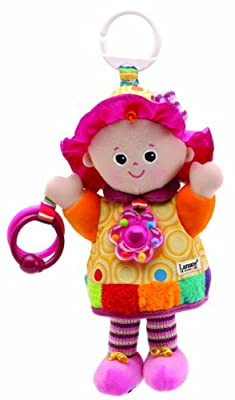 Lamaze Play Grow My Friend Emily Take Along Toy by TOMY