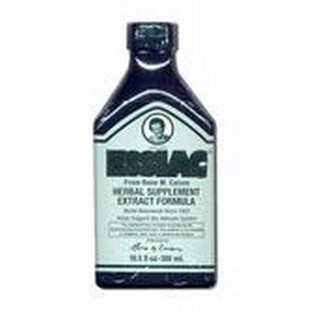 Essiac Liquid Extract - Original Formula - 10.5 (Essiac Original Formula)