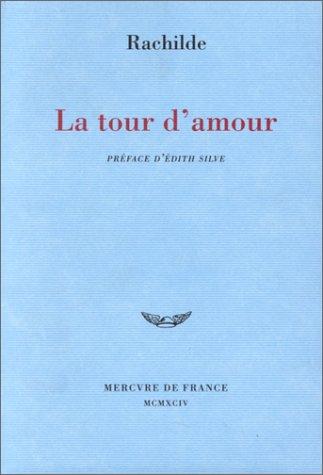 La tour d'amour (French Edition)