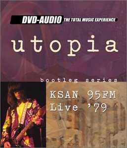 Ksan 95 FM Live 79 by Silverline