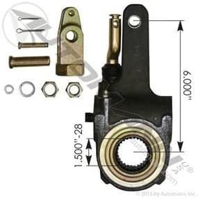 Slack Adjuster Set   33210