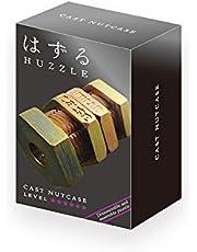 "EUREKA 515114"" Huzzle Cast Nutcase Puzzle"