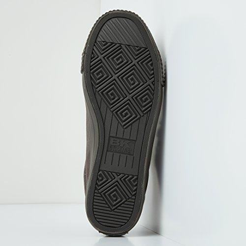 Top Ritarit Miesten Lo Matalan British Master Sneaker BSwgv