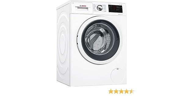 LAVADORA WAT28661ES 8K 1400R A+++-30% I-DOS BOSCH: 459.8: Amazon.es: Grandes electrodomésticos