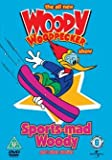 Woody Woodpecker - Sports-Mad Woody and Other Stories [Import anglais]