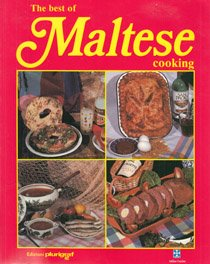 The Best of Maltese Cooking
