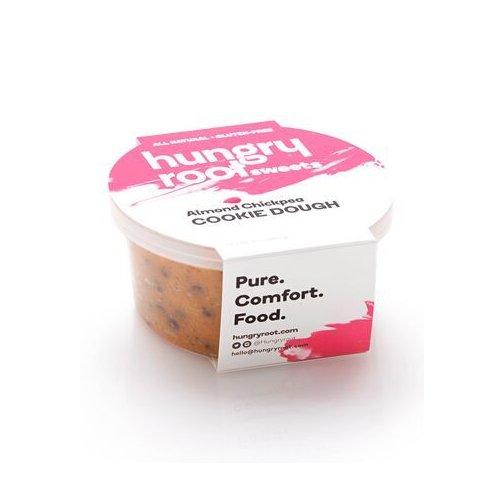 Hungryroot Almond Chickpea Cookie Dough, 12 oz