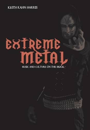Edge Music - Extreme Metal: Music and Culture on the Edge
