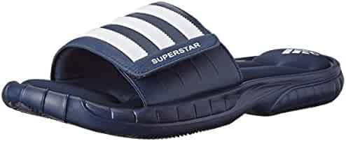 adidas Performance Men's Superstar 3G Slide Sandal