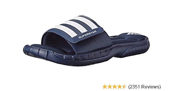 c8e5431be ... best amazon adidas performance mens superstar 3g slide sandal sandals  953ea fe724