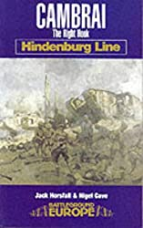 Cambrai: Hindenburg Line (Battleground Europe)