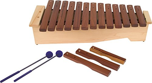 Lyons Orff Mallets Hard Yarn Xylophone