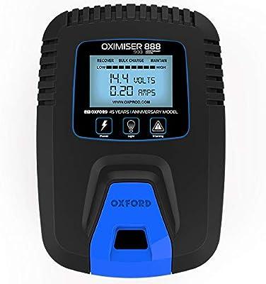 Amazon.com: Oxford Oximiser 900 12 V automático profesional ...