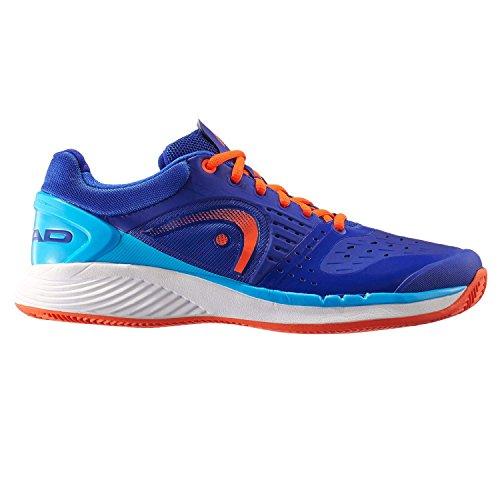 HEAD Sprint Pro Clay zapatos tenis de las Hombre 44.5