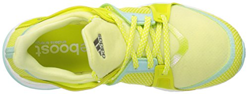 Tr ice 8 shock M Ice Adidas Performance Pure Us Cross Green Shoe trainer Fabric 5 Boost Women's Slime Yellow X wwXaOCxSq