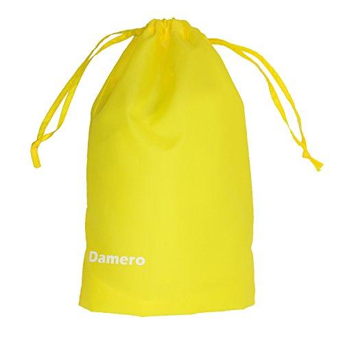 damero travel backpack diaper bag purple desertcart. Black Bedroom Furniture Sets. Home Design Ideas