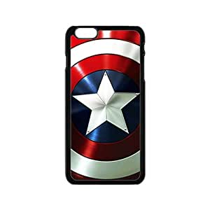 Captain America Cell Phone Case for Iphone 6