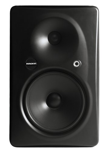 Mackie HR824mkii 8-inch2-Way Studio Monitor