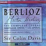 Berlioz: Complete Operas