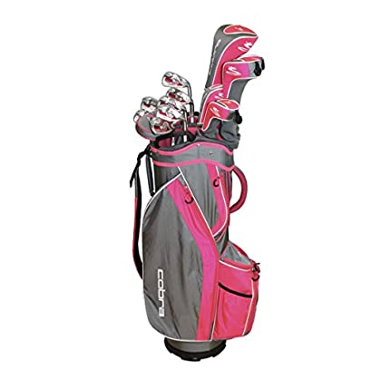 Image of 2017 Cobra Golf Women's Fly Z S Complete Set Golf