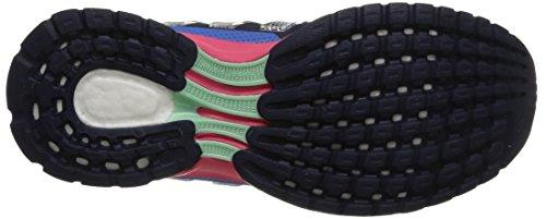 Running Chaussures collegiate Bleu super Pink Boost super Response Blue Femme Techfit F15 Adidas Navy De F15 2 xwIU7Y7Cq
