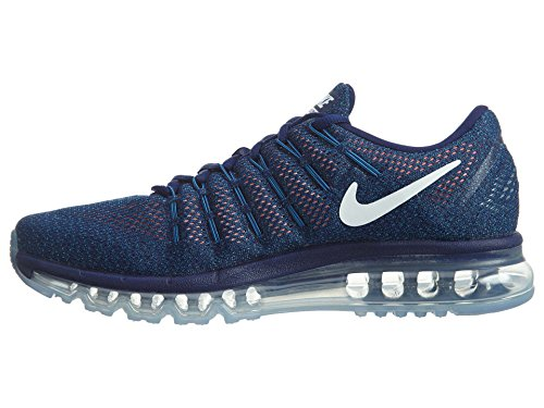 Nike hombre Air Max 2016Zapatillas Loyal Blue/Summit White