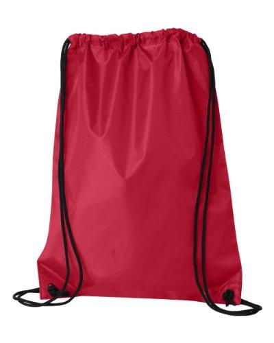 Blank Nylon Drawstring Bags - 3