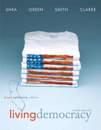Living Democracy: California Edition