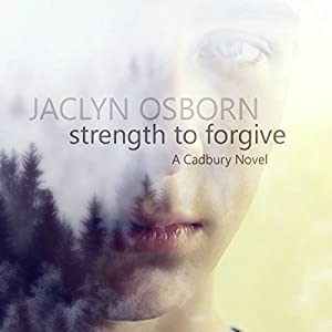 Strength to Forgive Audiobook