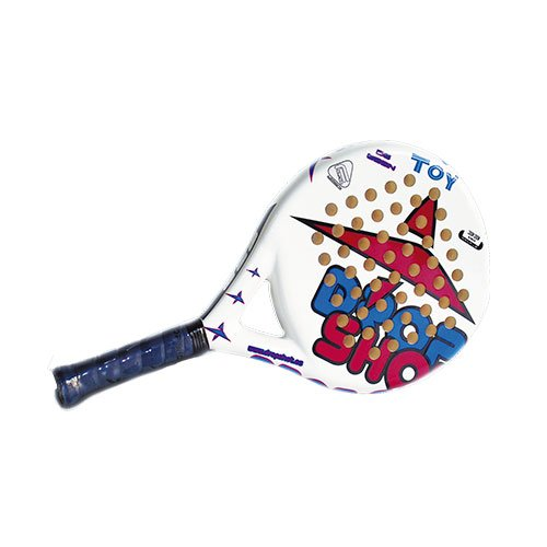 Pala de pádel infantil Drop Shot Jr Toy 33 Junior: Amazon.es: Deportes y aire libre