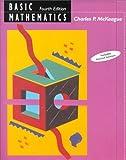 Basic Mathematics, Charles P. McKeague, 0534947700