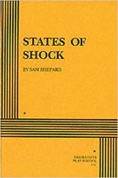 States of Shock.