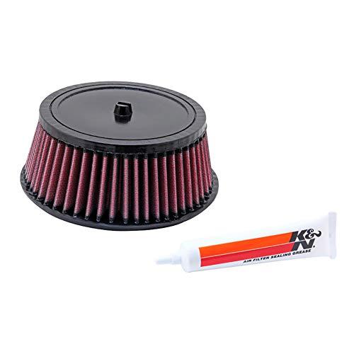drz 400 air filter - 4