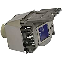 AuraBeam Economy Infocus SP-LAMP-087 Projector Replacement Lamp with Housing