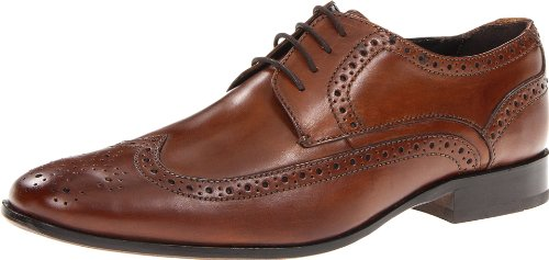 Bostonian Men's Alito Oxford,Tan,10 M US