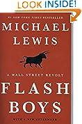 #7: Flash Boys: A Wall Street Revolt
