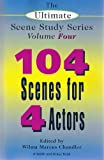 The Ultimate Scene Study Series, Wilma Marcus Chandler, 157525221X