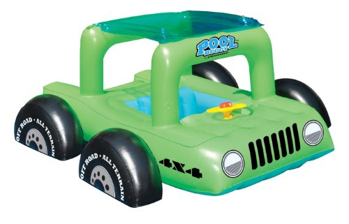 UPC 723815984500, Swimline Pool Buggy Toy (color may vary)