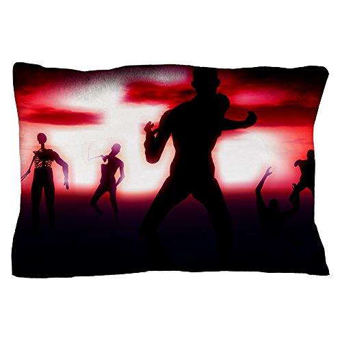 zombie sheets - 9