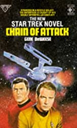 Chain of Attack (Star Trek)