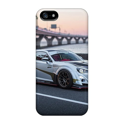 Pretty HaZ2538tOlM Iphone 5/5s Case Cover/ Toyota Gt86 Tuning Series High Quality Case