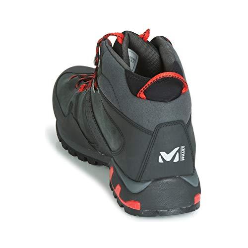 Black miste alto salto da adulti 4003 Super tarmac per Millet Gtx Scarpe in Trident 0wPXq8g