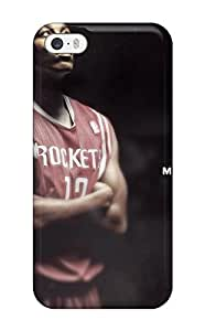 Lennie P. Dallas's Shop 9861156K16394066 Tpu Shockproof/dirt-proof Dwight Howard Cover Case For Iphone(5/5s)