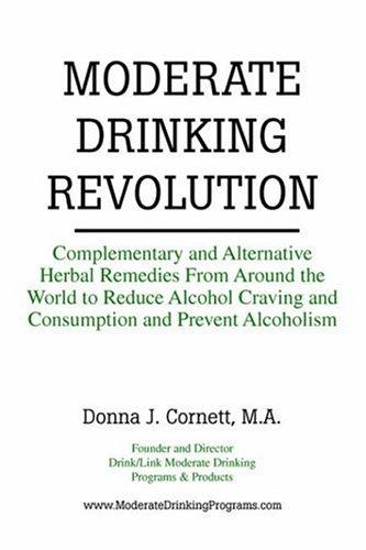Moderate Drinking Revolution