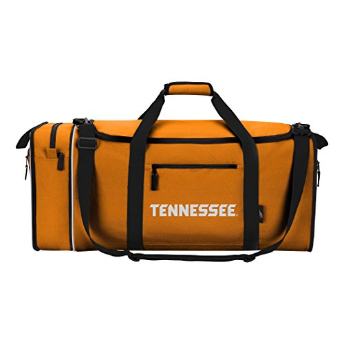 (Officially Licensed NCAA Tennessee Volunteers Steal Duffel Bag)