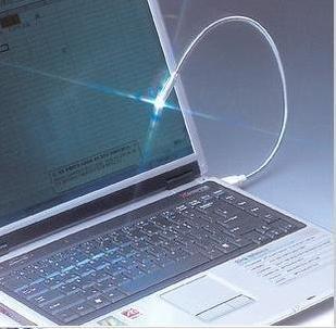 Lumière Portable La Ordinateur Lampe Led Pour Usb Flexible De Pc rCxBdoe