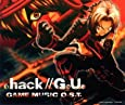 「.hack//G.U.」GAME MUSIC O.S.T.