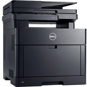 Dell Color Smart Wireless Color All-In-One Printer H625CDW