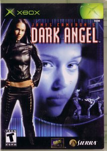 Dark Angel - Xbox