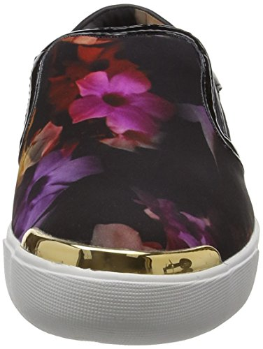 Cascading Multicolore Floral Baker Femme Baskets Ted Mode Malbeck wYHRBqP